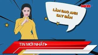 Tin mới nhất | Đông Nhi hát nhạc phim Cô Ba Sài Gòn tại phố đi bộ Nguyễn Huệ