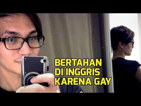 Reynhard Sinaga Bertahan di Inggris dengan Alasan Tidak Bisa Tinggal di Indonesia karena Gay