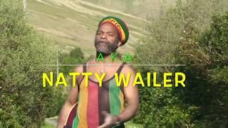 Natty Wailer - Country life Natty the Wailer