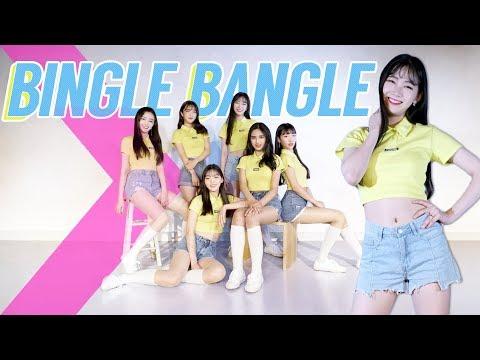 AOA - Bingle Bangle빙글뱅글 / Dance Cover.