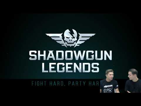 MADstream | Hot news about Shadowgun Legends and UNKILLED