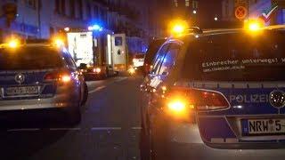 NRWspot.de | Hagen-Altenhagen – Fußgänger bei Verkehrsunfall schwer verletzt