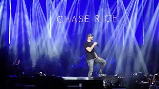 Chase Rice Tickets Manchester 2020
