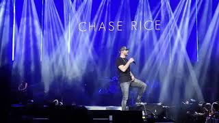 Chase Rice - Eyes on You  LIVE    C2C 2019 SSE Hydro Glasgow