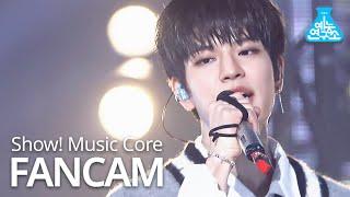[예능연구소] 스트레이 키즈 승민 직캠 '미친놈(Ex)' (Stray Kids SEUNGMIN FanCam) @Show!MusicCore 200919