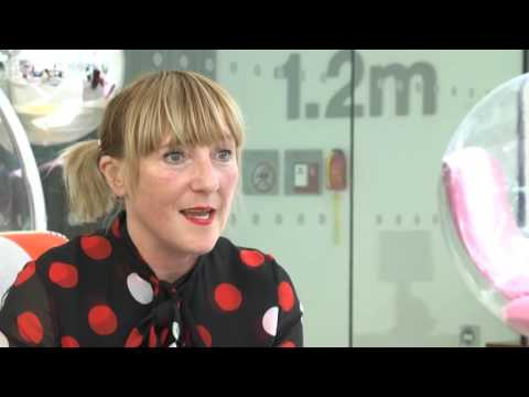 Career advice on becoming a Creative Director at Pentland Brands Ltd