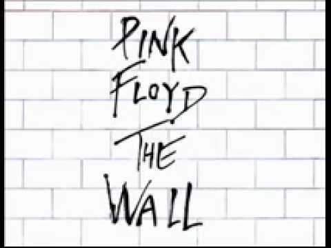 Pink Floyd - Another Brick in the Wall parts 1, 2, 3 (goodbye cruel world)