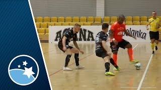 Magazyn Futsal Ekstraklasy - 9. kolejka 2018/2019