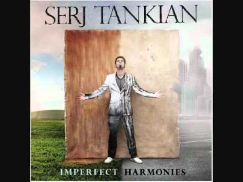 Serj Tankian -Imperfect Harmonies-Beatus