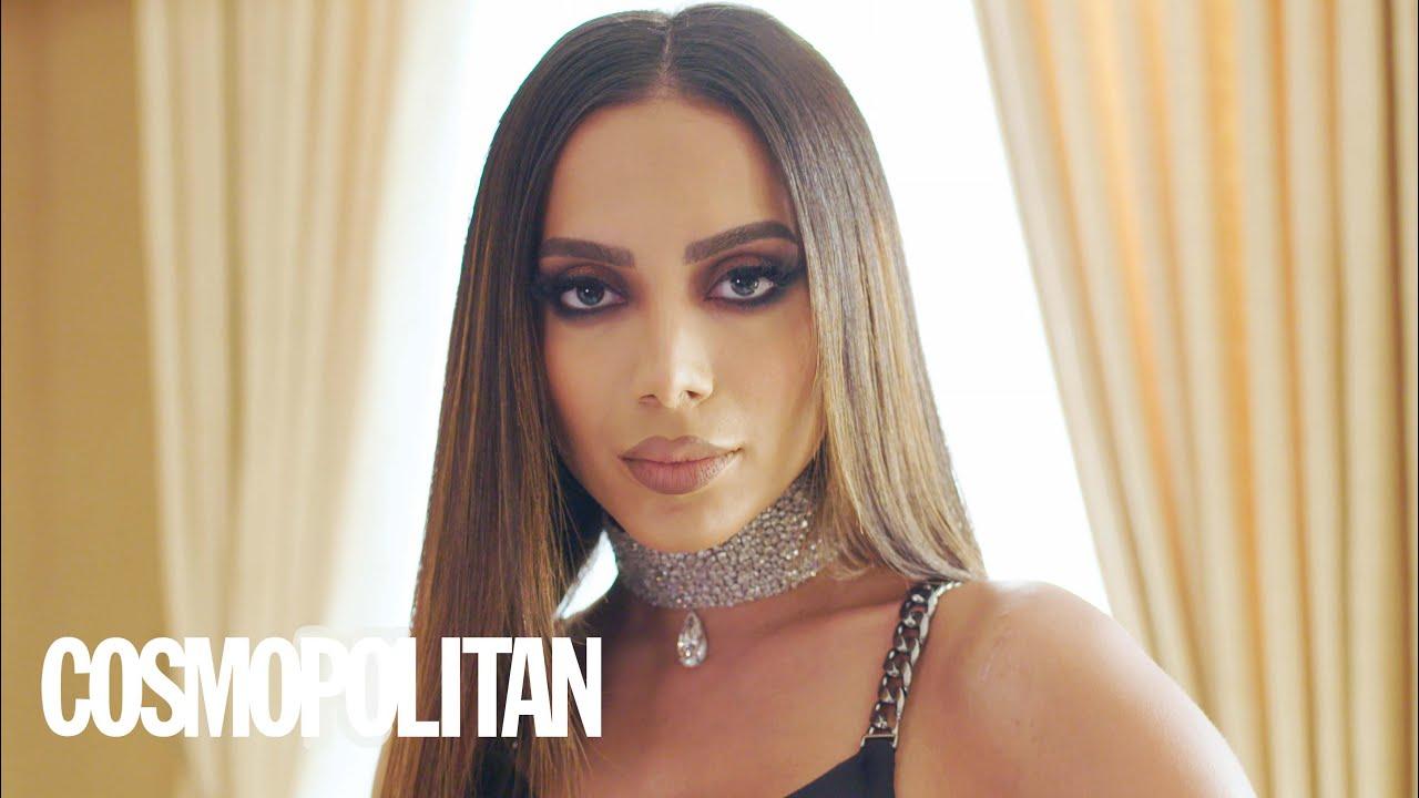 Get Ready for Met Gala with Brazilian Pop Superstar Anitta | Cosmopolitan