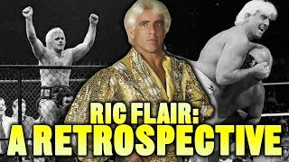 The Captivating Career Of Ric Flair