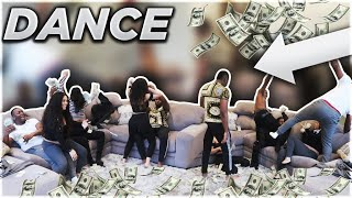 WE WANT TO BE DANCERS PRANK ON THE PRINCE FAMILY AND NATESLIFE !!! **MUST WATCH** 🤑
