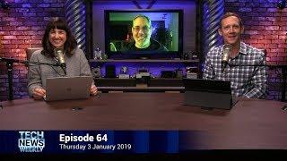 The Appleocalypse - Tech News Weekly 64