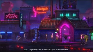 Afterparty - E3 2018 Gameplay