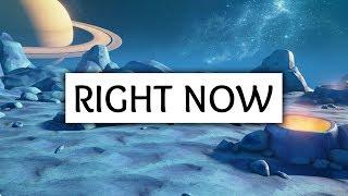 Nick Jonas, Robin Schulz ‒ Right Now (Lyrics)