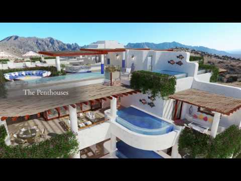 The Residences at Las Ventanas al Paraíso, a Rosewood Resort