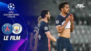 PSG - Manchester City, le film exceptionnel de la demi-finale aller : « Espoir »