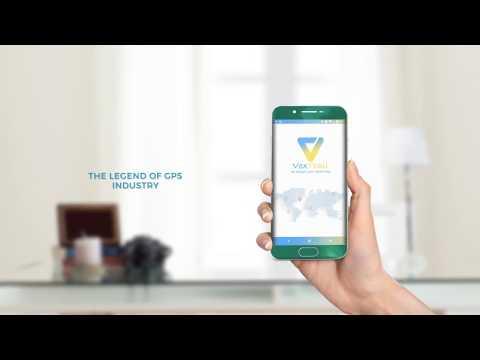 VoxTrail GPS Tracking App