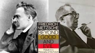 Leo Strauss - Nietzsche, Beyond Good and Evil (Part 1)