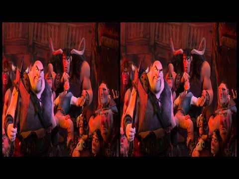 Tangled 3D - MusicScene02