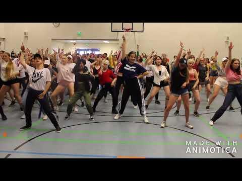 Random Play Dance (K-Con Finland 2018)