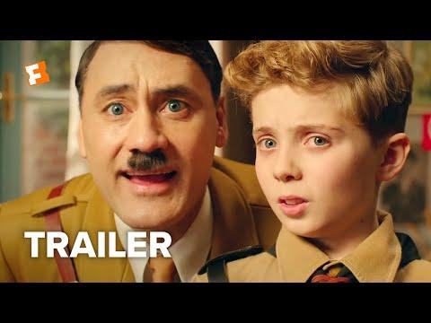 Jojo Rabbit Trailer #1 (2019) | Movieclips Trailers