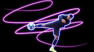 Crazy Football Skills