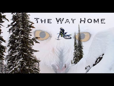 Brock Hoyers The Way Home - Official Teaser