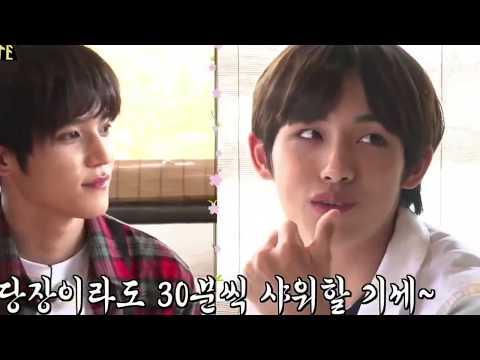 NCT Taeyong WinWin (TaeWin) Moments in NCT Life Osaka