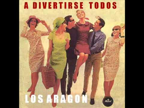 LOS  ARAGON   -  RECORDANDO  EL  MAMBO.wmv