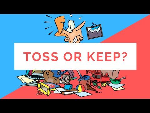 Andrew Mellen X Deals #4: What to Toss and What to Keep