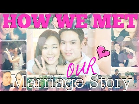 Our Marriage Story 우리의 결혼 이야기
