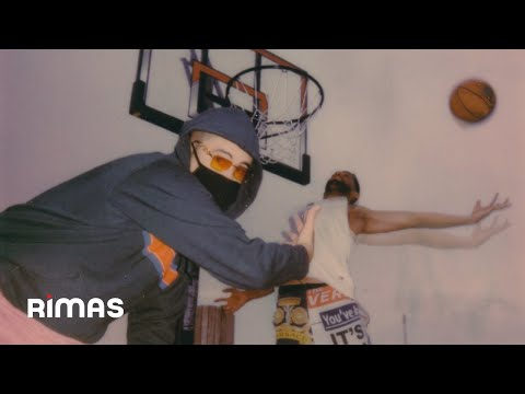 Kemba Walker - Eladio Carrión X Bad Bunny