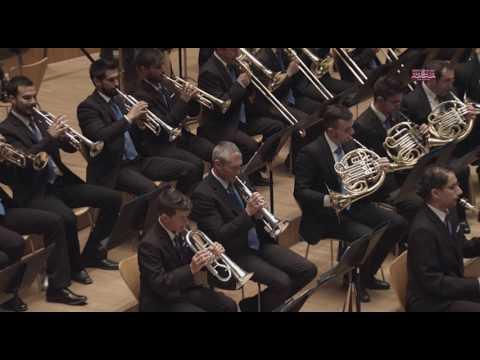 SOCIEDAD MUSICAL LA FAMILIAR DE BENISSANÓ - Certamen Provincial de Valencia 2017