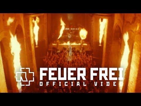 FEUER FREI! (LIVE)
