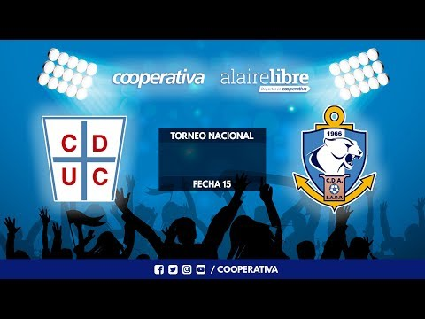 Universidad Catolica vs Antofagasta