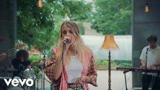 Mathilda Homer - I'll Be Waiting (Live)