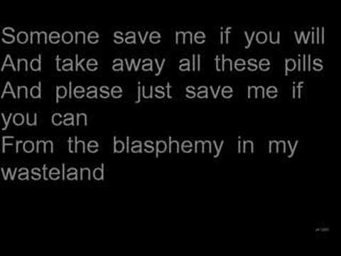 Shinedown save me with lyrics