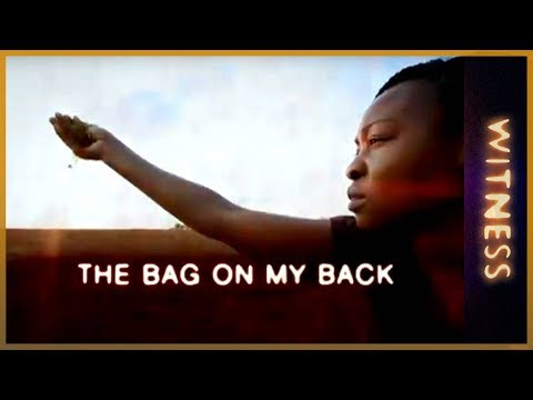 Witness - The Bag on my Back