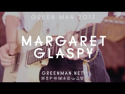 Margaret Glaspy - Who Is It? (Green Man Festival | Sessions)