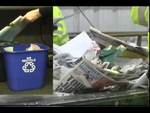 Save that Stuff Recycling