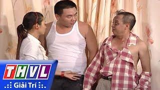 THVL | Tiểu phẩm hài: Chung tình - Tiểu Bảo Quốc, Phương Trinh, Quốc Cường