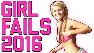 Svima su ovi snimci smiješni, osim njima: Kada žene padaju, padaju sa stilom (VIDEO)