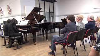 Dalia en orit Ouziel - Mozart