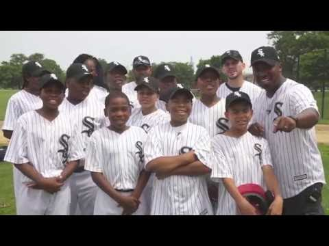 Majestic - White Sox - Garfield Park LL Community Outreach