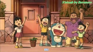 [Vietsub] Doraemon Ep 340: Đêm hội hoa pháo bông & Búa phân thân (Phần A)