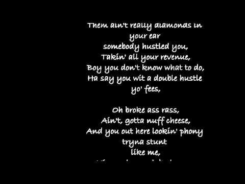 Get Big - Dorrough (with lyrics)