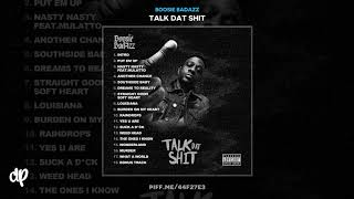 Boosie Badazz - Nasty Nasty ft Mulatto [Talk Dat Shit]