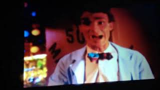 Bill Nye The Science Guy Dinosaurs Bonus Segments