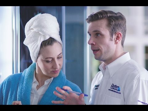 Better Bathrooms New Commercial TV Advert April Showers 2016